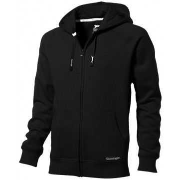 Race hooded full zip sweater33220994