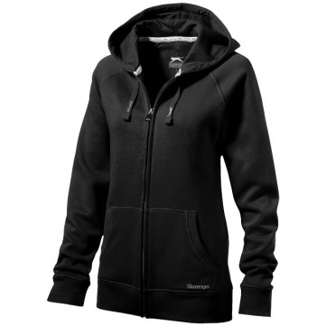 Race hooded full zip ladies' sweater33221994