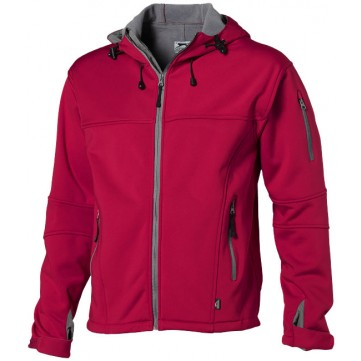 Match softshell jacket33306254