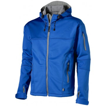 Match softshell jacket33306423