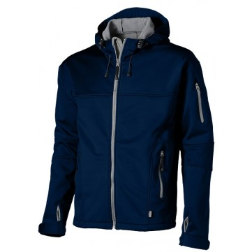 Match softshell jacket33306491