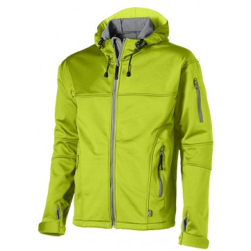 Match softshell jacket33306644