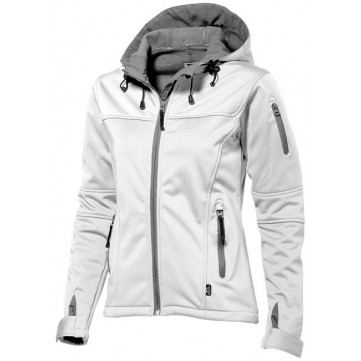 Match Ladies Soft Shell Jacket33307022