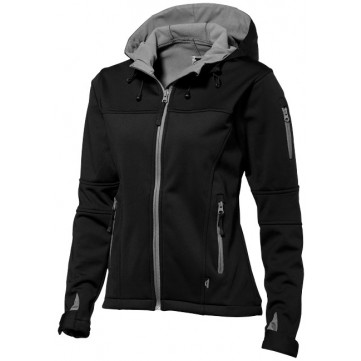 Match ladies softshell jacket33307993