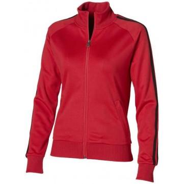 Court full zip ladies sweater33315253