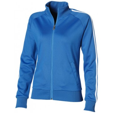 Court full zip ladies sweater33315423
