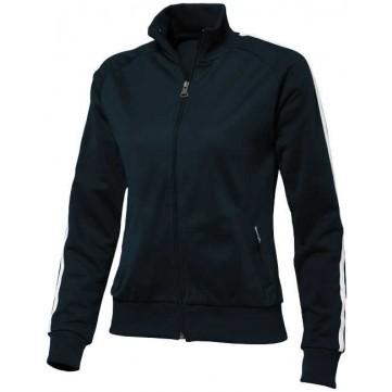 Court full zip ladies sweater33315492