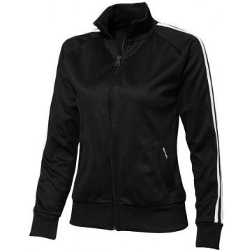 Court full zip ladies sweater33315993