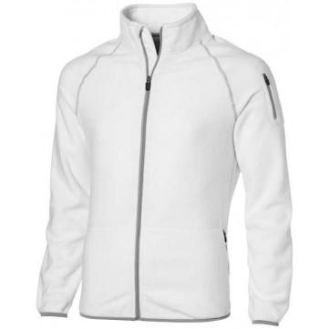 Drop shot full zip micro fleece jacket33486015