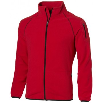 Drop shot full zip micro fleece jacket33486254