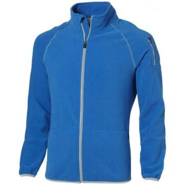 Drop shot full zip micro fleece jacket33486424