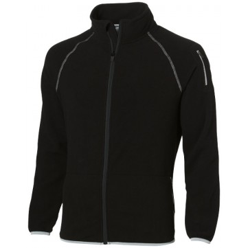 Drop shot full zip micro fleece jacket33486992