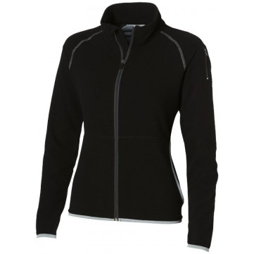 Drop shot full zip micro fleece ladies jacket33487993