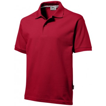 Forehand short sleeve men's polo33S01286