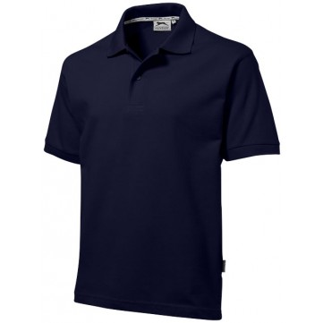 Forehand short sleeve men's polo33S01492