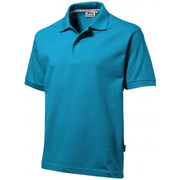 Forehand short sleeve men's polo33S01512