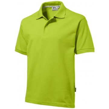 Forehand short sleeve men's polo33S01723