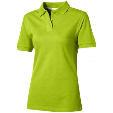 Forehand short sleeve ladies polo33S03721