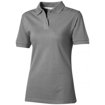 Forehand short sleeve ladies polo33S03901