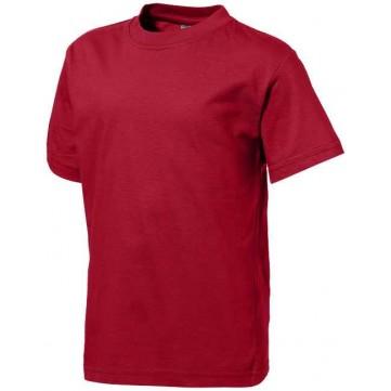 Ace short sleeve kids t-shirt33S05286