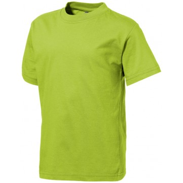 Ace short sleeve kids t-shirt33S05722