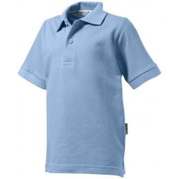 Forehand short sleeve kids polo33S13401