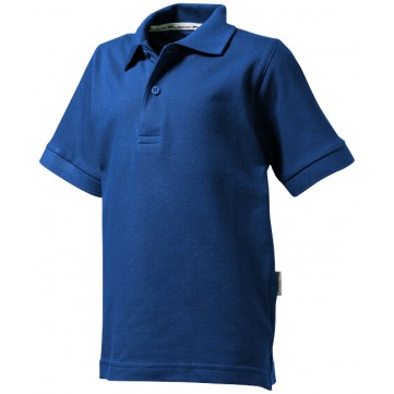 Forehand short sleeve kids polo33S13473