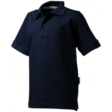 Forehand short sleeve kids polo33S13491