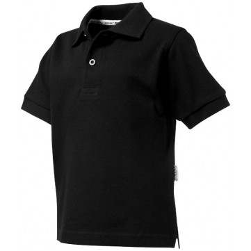 Forehand short sleeve kids polo33S13993