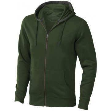 Arora hooded full zip sweater38211706