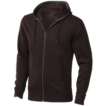 Arora hooded full zip sweater38211863