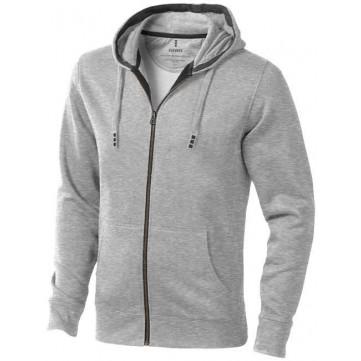 Arora hooded full zip sweater38211965