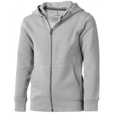 Arora hooded full zip kids sweater38213962