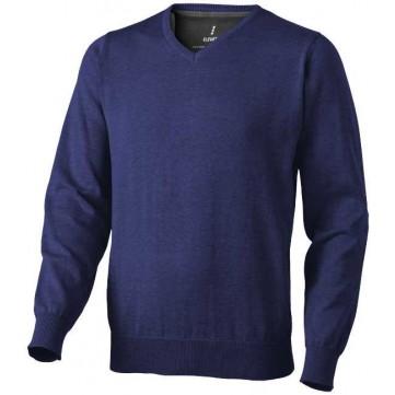 Spruce V-neck pullover38217496