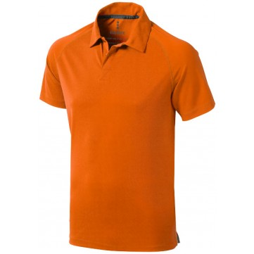 Ottawa short sleeve men's cool fit polo39082330