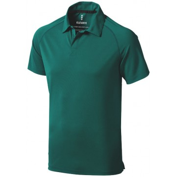 Ottawa short sleeve men's cool fit polo39082600