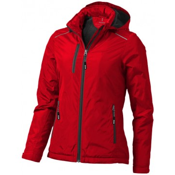 Smithers fleece lined ladies jacket39314253
