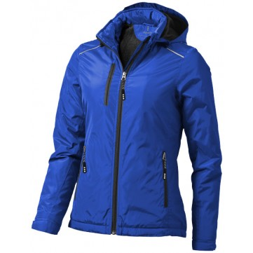 Smithers fleece lined ladies jacket39314440