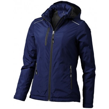Smithers fleece lined ladies jacket39314491