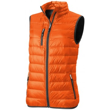 Fairview light down ladies bodywarmer39421330