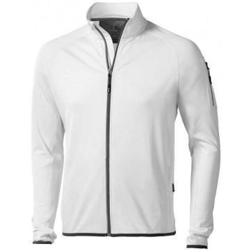 Mani power fleece full zip jacket39480010