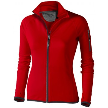 Mani power fleece full zip ladies jacket39481250