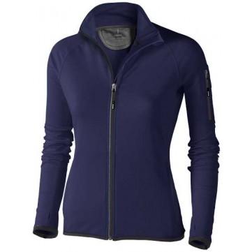 Mani power fleece full zip ladies jacket39481490