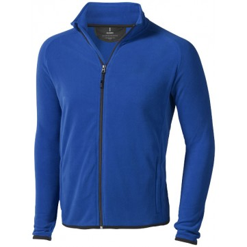 Brossard micro fleece full zip jacket39482440