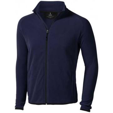 Brossard micro fleece full zip jacket39482490