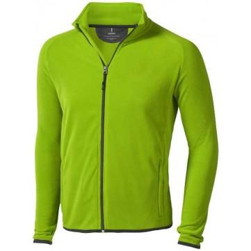 Brossard micro fleece full zip jacket39482680