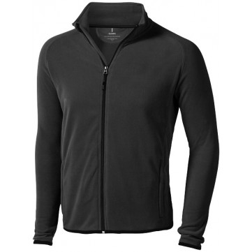 Brossard micro fleece full zip jacket39482950
