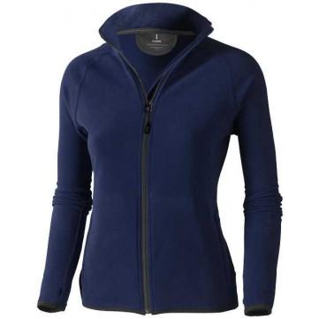 Brossard micro fleece full zip ladies jacket39483490