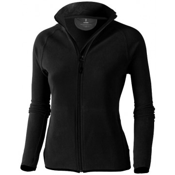 Brossard micro fleece full zip ladies jacket39483990