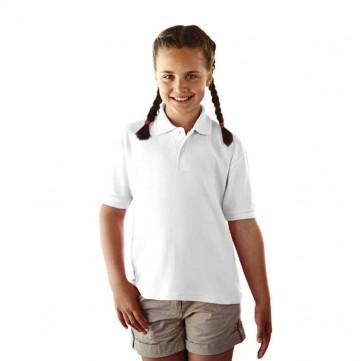 Kids Polo Shirt 170/180 g/FO3417-config